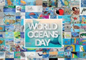 Celebrating World Oceans Day 2020, The Pearl Protector way – FT Lanka